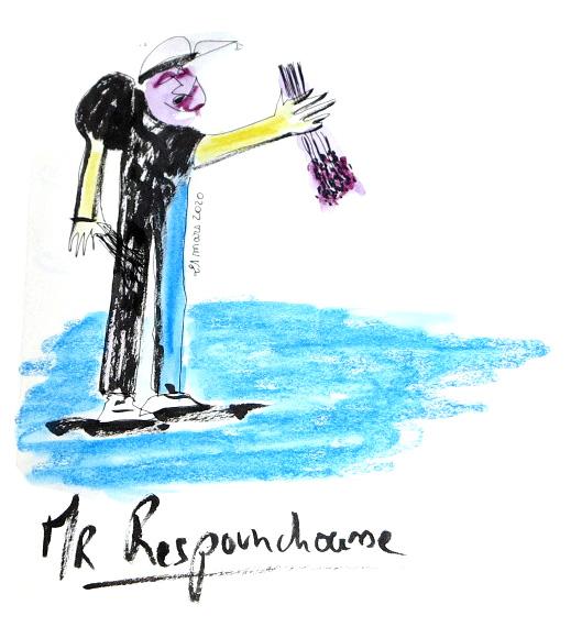 monsieur Respounchousse